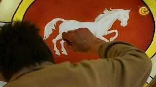 Making-of: Het Witte Paard - Sfeer van Weleer - Efteling