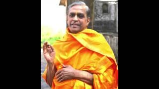 Man Kara Re Prasanna | Tukaram Maharaj Abhang Unraveled by Swami Madhavananda (in Marathi)