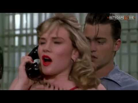 Rachel Sweet - Please, Mister Jailer (Cry-Baby) (1990)