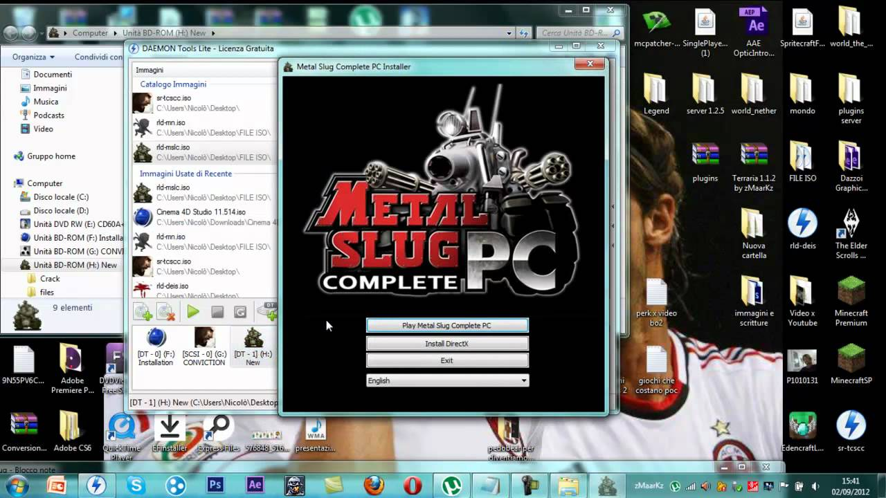 All metal slug 1-6 pc games free download [pc collection]airmax.