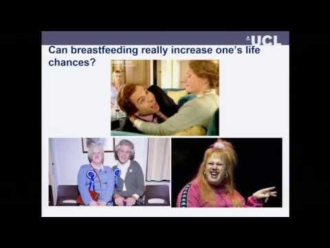 Breast is best? (29 Oct 2013)