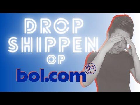 DROPSHIPPEN OP BOL – MAG / KAN DAT? – VERKOPEN OP BOL.COM