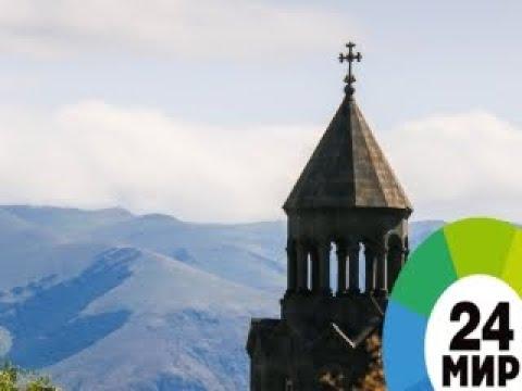 Пять причин поехать в Армению. Гегаркуникская область