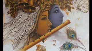 Turiya - Radha Madhava