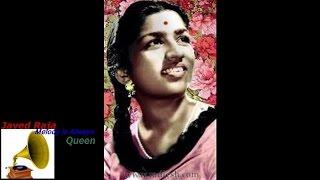 Download LATA JI-Film-WAFA-{1950}-Kaga Re Ja Re Ja Re-[ One of My Fav,s ] MP3 song and Music Video