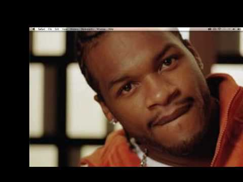 Jaheim Finding My Way Back