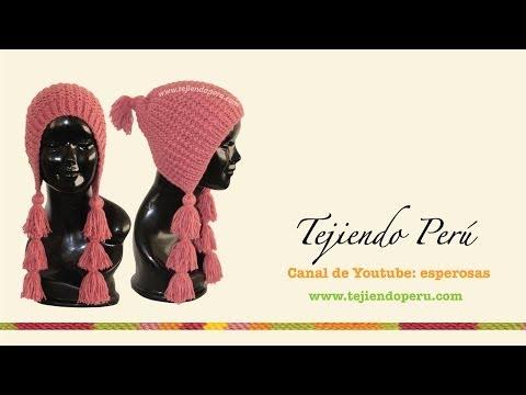 VIDEO COMPLETO de Abrigo de conejita a crochet paso a paso from YouTube · Duration:  1 hour 11 minutes 20 seconds