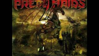 Watch Pretty Maids Cielo Drive video