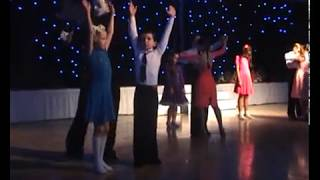 Танец марионеток