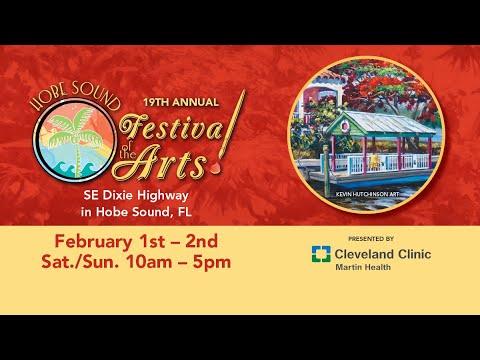 Hobe Sound Festival Of The Arts Youtube