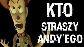 Kto jest POTWOREM Andy'ego?  [Teoria Pixara]