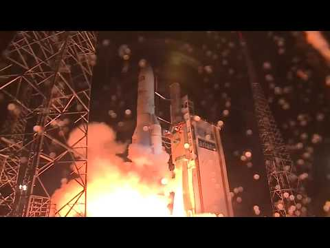 Arianespace Flight VA237 / ViaSat-2 and EUTELSAT