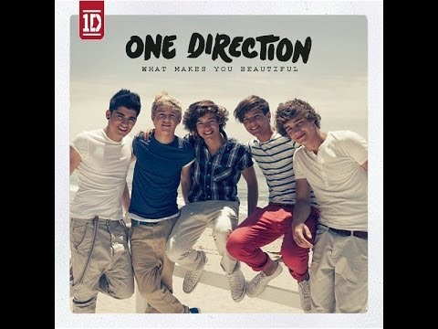 One Direction - What Makes You Beautiful (2 Hours)