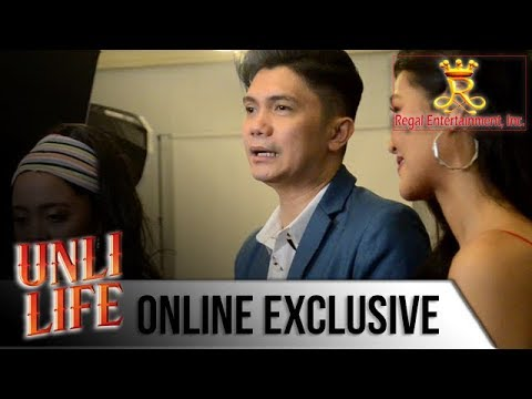 Unli Life Exclusive Unli Life Cast Talk About Their Movie