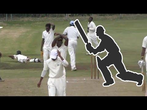 Community Cricket League of Barbados - Carlton vs FS Academy