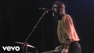 Todd Rundgren - Bang the Drum All Day (Live)