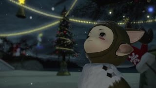 FINAL FANTASY XIV Celebrating the Holidays in Eorzea