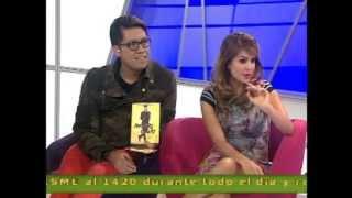 La Bomba - Lunes 10/11/2014