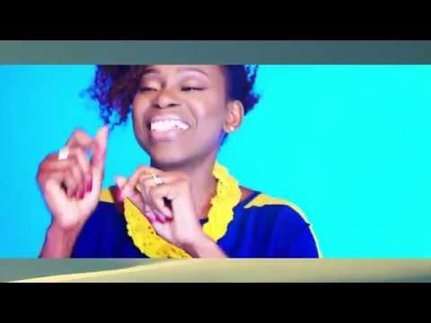 NEW DAY - SARAH TEIBO (Enhanced Lyrics Video)