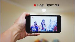 Video LAGI SYANTIK &  TEORI MUSYIK. Eh..., Musik | Feat.Rachel Amanda download MP3, 3GP, MP4, WEBM, AVI, FLV Agustus 2018