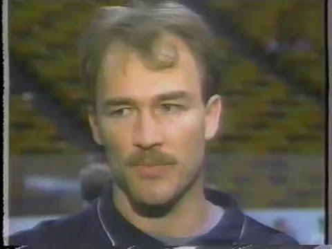 1990-91 MSL Finals Game 4   San Diego Soccers @ Cleveland Crunch