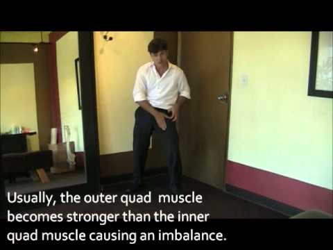 West Hollywood Chiropractic: Corrective Exercises for Knee Clicking
