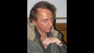Sobre Michel Houellebecq, a propósito de su poema Kiki! Kiki!