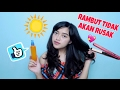 DIY HEAT PROTECTION & TIPS NYATOK | Indira Kalistha