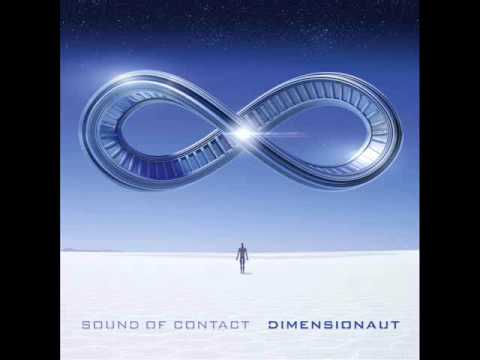 Sound Of Contact - Pale Blue Dot
