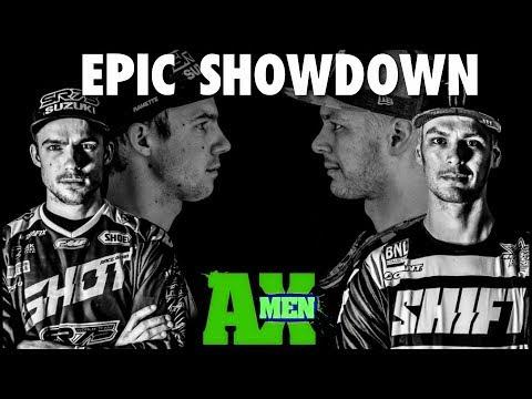 Epic Dirt Bike Showdown | AX Men EP 7