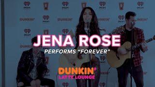 Jena Rose Performs