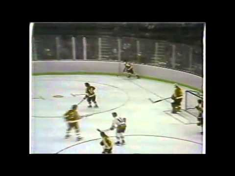 1975 Cup Semi-Final Game 4 Flyers @ Islanders