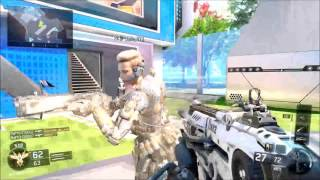 Call of Duty Black Ops 3 Nuketown 2065