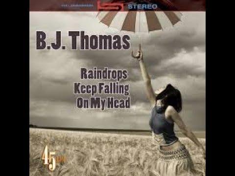 Mandela Effect BJ Thomas Raindrops Keep Falling On My Head Has Changed!! Please Vote #266