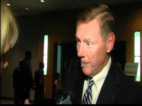 Alan Mulally talks about the future of Ford