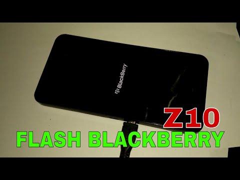 cara-flash-blackberry-z10