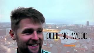 WE'VE GOT OLLIE NORWOOD....