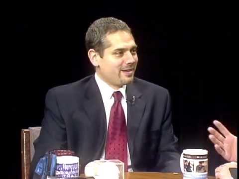 Aaron Goldstein - Public Affairs - 2012-12-22