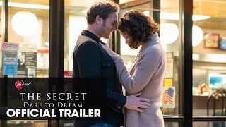 The Secret: Dare to Dream (2020 Movie) Official Trailer – Katie Holmes, Josh Lucas
