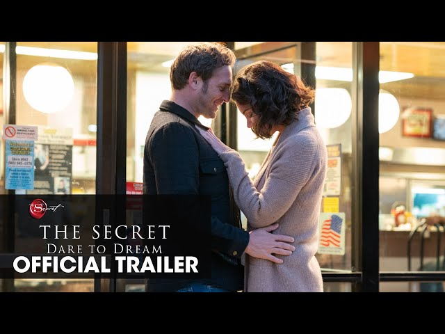 The Secret: Dare to Dream (2020 Movie) Official Trailer - Katie Holmes, Josh Lucas