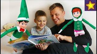 Гномы Шпионы Подарки для детей от Деда Мороза! Делаем добрые дела!