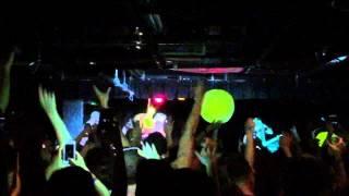 Kesha - Your Love Is My Drug (live) - Black Cat - 4/21/15