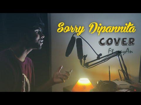 Download Sorry Dipannita - Cover | sayAn