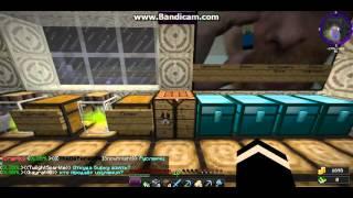 Уплотнитель для труб/BuildCraft