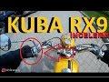 Kuba RX9 İncelemesi - Birbilenesor [ motovlog ]