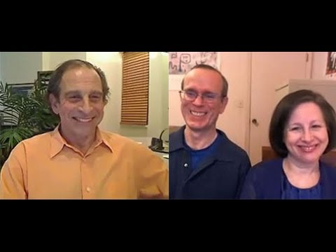 Znalezione obrazy dla zapytania: Dr. Richard P. Brown and Dr. Patricia Gerbarg zdjecia