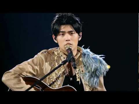 Jay Chou ~ (周杰倫) Ting Ma Ma De Hua (Listen to Mama's Words)