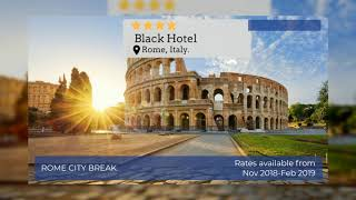 Rome City Break | Italy Holidays | Super Escapes Travel