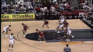 Repeat youtube video Allen Iverson - Ankle Breakers Vol.1