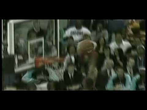 BEST of 2008 NBA season